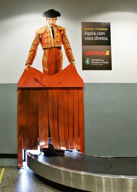 Torero: Iberia