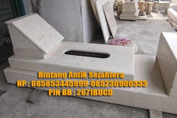 Jual Makam Marmer granit Murah Di Bandung