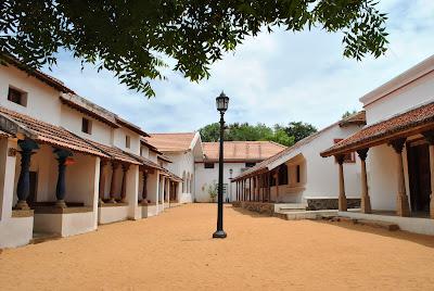 A visit to Dakshinachitra 4