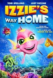 Watch Izzie's Way Home Online Free Putlocker