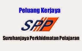 Jawatan Kosong Suruhanjaya Perkhidmatan Pelajaran SPP 08 Ogos 2014