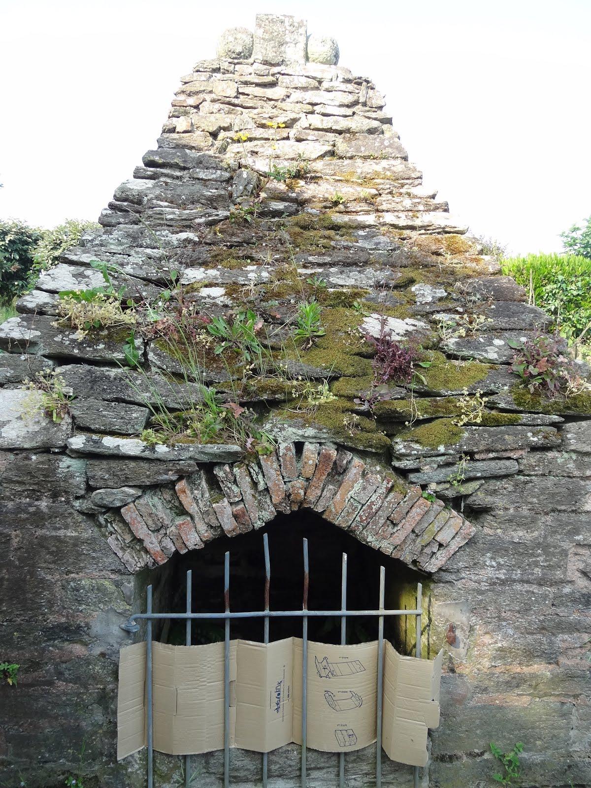 Fontaine Ste Magdeleine
