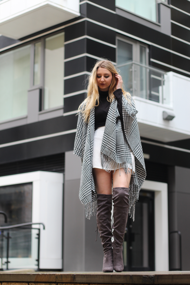 Stuart Weitzman boots high street fashion blog