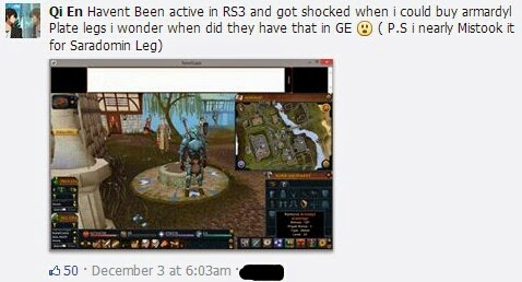 rsorder facebook Screenshots 2