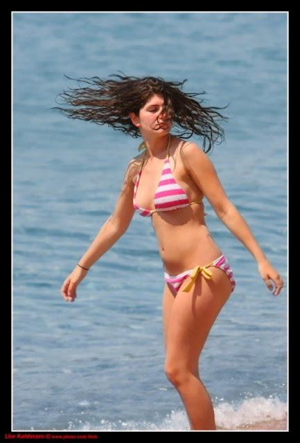 Israel Beach Holidays