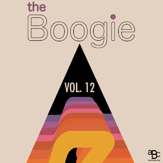 Austin Boogie Crew - The Boogie Vol 12