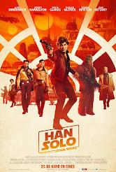 Han Solo: Una Historia De Star Wars (25-05-2018)
