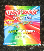 Tangy Zangy Twisties