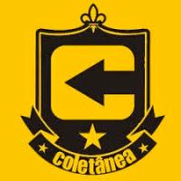 COLETÂNEA GOSPEL - ELE CANTA DEMAIS - (DETALHES NO VERSO)