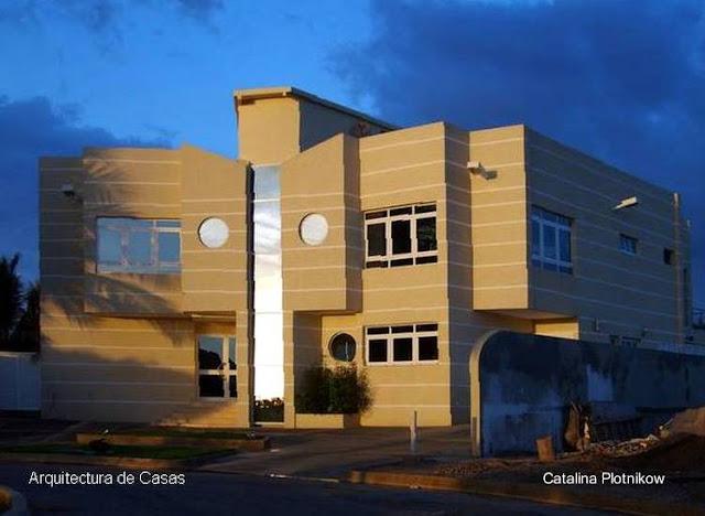 Arquitectura de casas casas modernas en la arquitectura for Arquitectura contemporanea casas