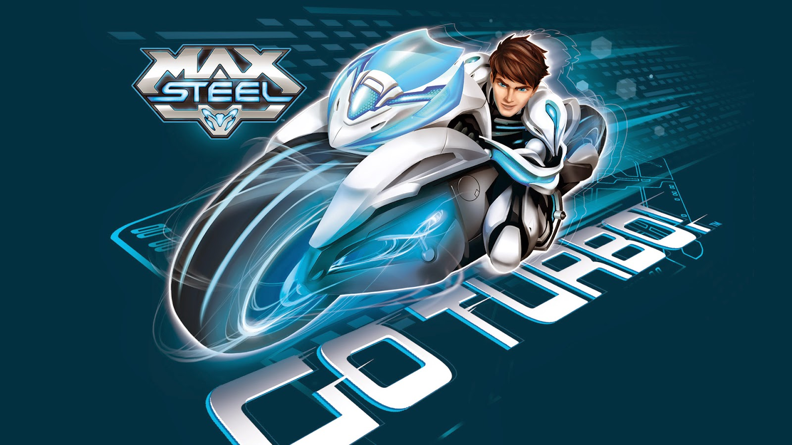 Max Steel v1.4.0 APK+DATA (Unlimited Chips)