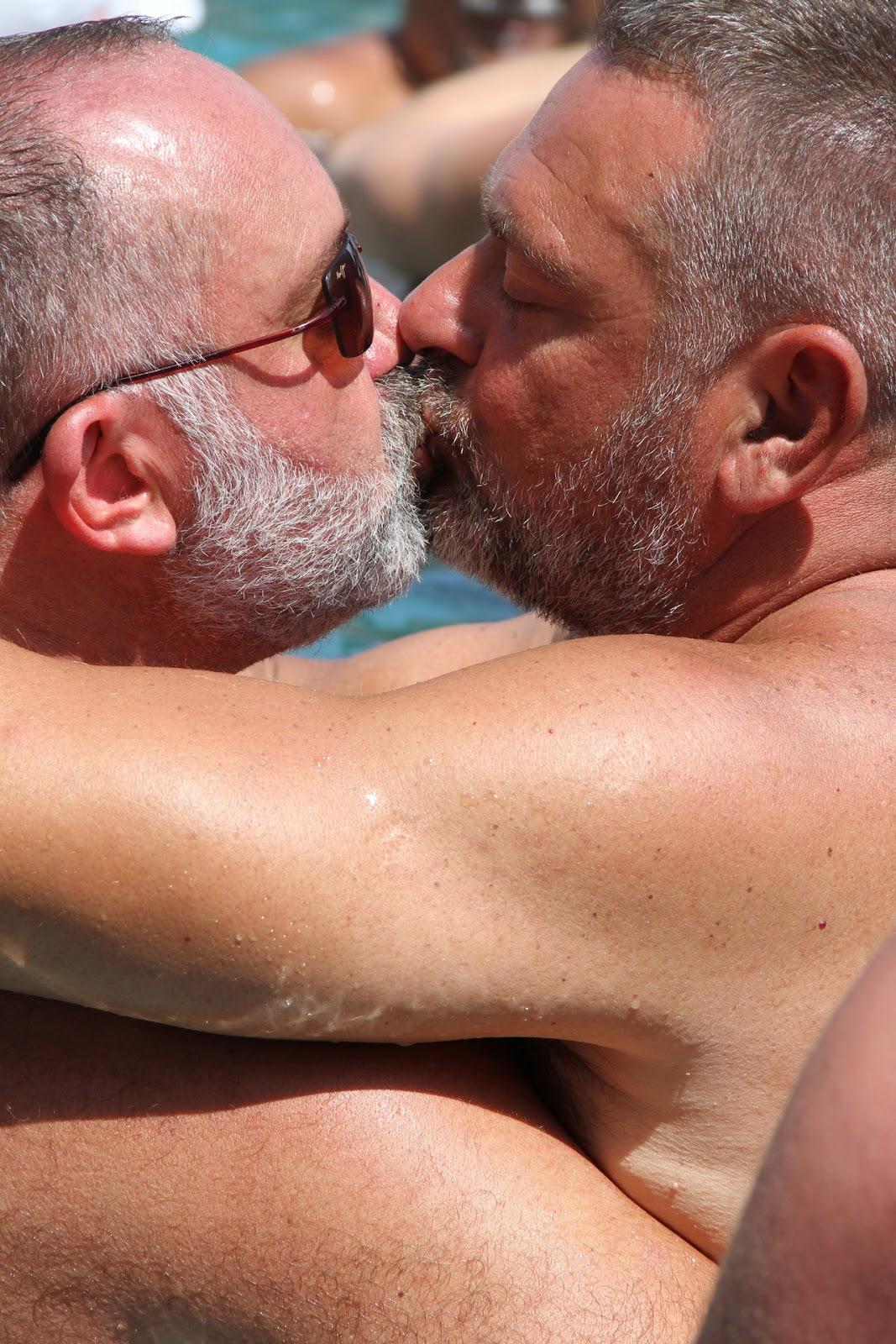 Maduros Homens Gostosos Nus