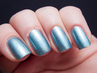 China Glaze Hologlam Collection Sci-Fly By nail polish