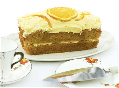 Caraway Cake Recipe Uk