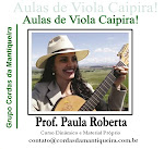 Aulas - Paula Roberta