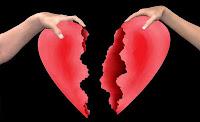 Facebook sebagai Tempat Favorit Putus Cinta