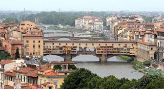 Estudiar italiano en Florencia