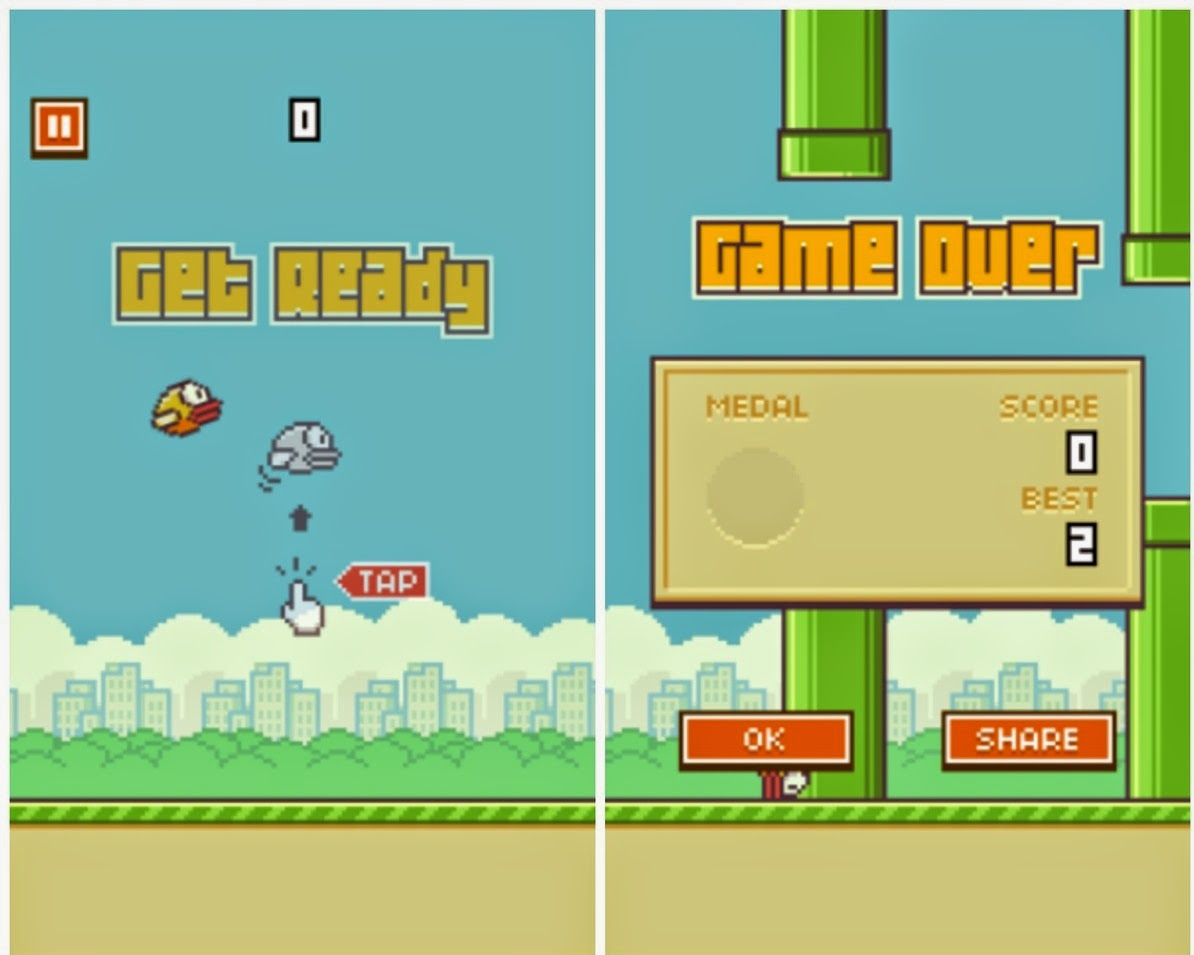 Flappy Bird APK Download For Android