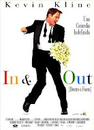 In &amp; Out / Kevin Kline, Joan Cusack and Tom Selleck