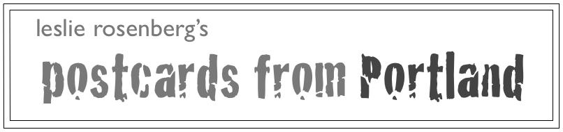 leslie rosenberg blog