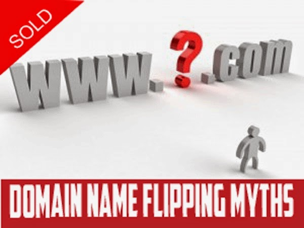 Domain Name Flipping