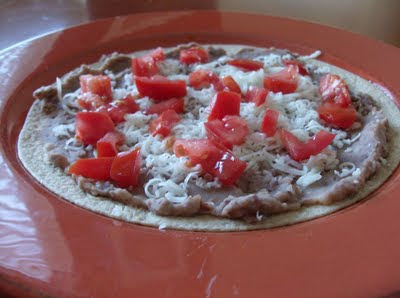 Slow Cooker Refried Beans from 365 Days of Slow Cooking found on SlowCookerFromScratch.com