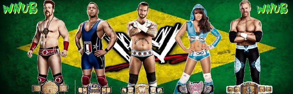 WWE News Updateds Brasil