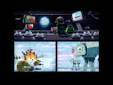 Angry Birds Star Wars Sequential