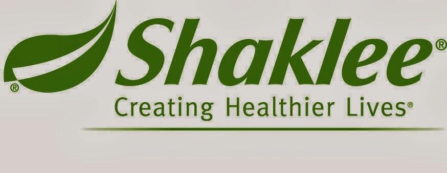 Shaklee sangat popular sekarang Shaina Shop
