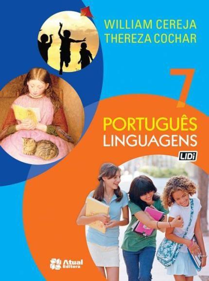 Português Linguagens 7ª ano