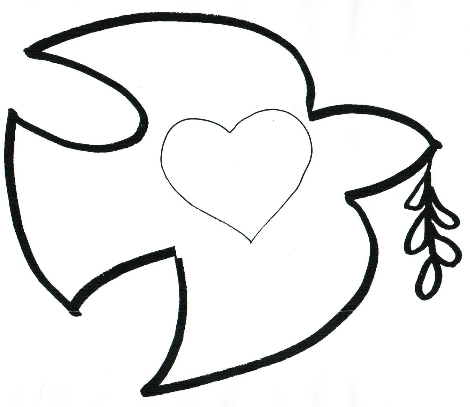 Childrens liturgy sept 11 2016 twenty fourth sunday ordinary time c use this dove with heart graphic for the medium sized banner symbol and the large offertory coloring pages biocorpaavc