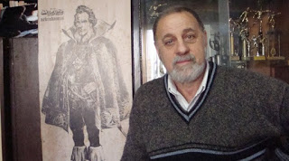 Obras de Horacio Lalia - EAGZA