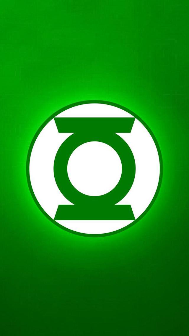 green lantern logo iphone 5 wallpaper iphone 5