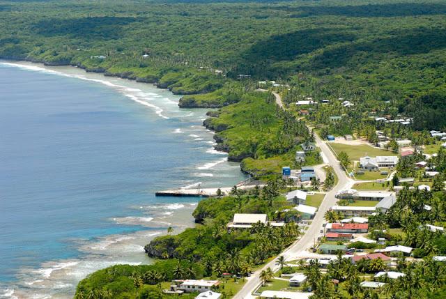 Alofi Niue  City pictures : Alofi Niue 2013