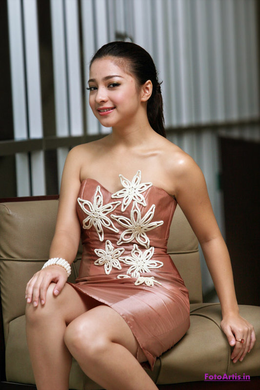 Nikita Willy 2011 Foto Cantik