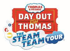 Day Out With Thomas: The Steam Tour 2019 at Tweetsie Railroad