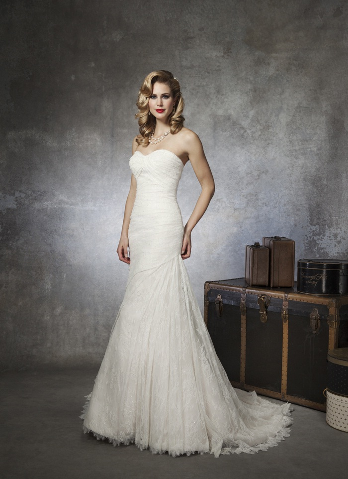Image Result For Discontinued Wedding Dresses By Mori Lee