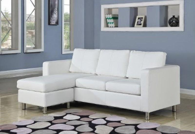 Warna dan cat ruang tamu 1