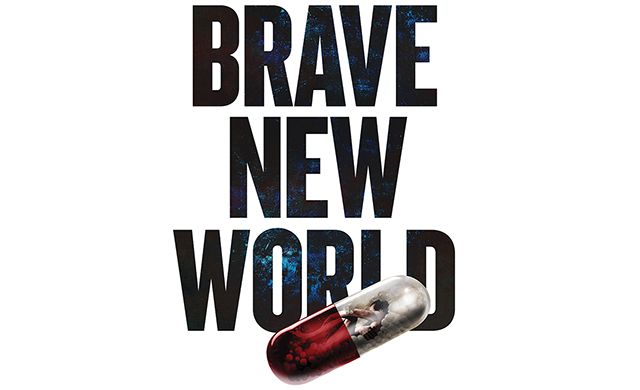 "a comparison of brave new worlds society and our own So for comparing the aspect of consumption in the brave new world to our the issue of the consumer society in ""brave new world about our own consumption and."