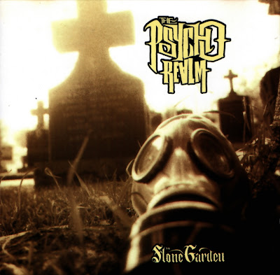 The Psycho Realm – The Stone Garden (CDS) (1997) (320 kbps)