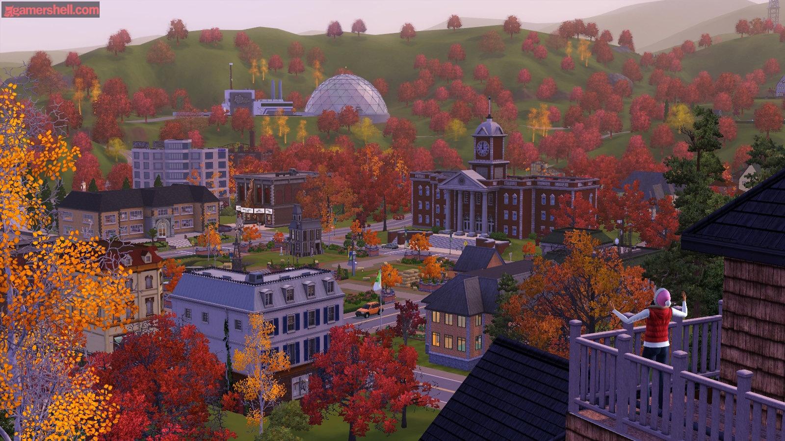 SimsTias - En Simsblogg/nyhetsajt: SimsTias Förhandstitt! The Sims ...