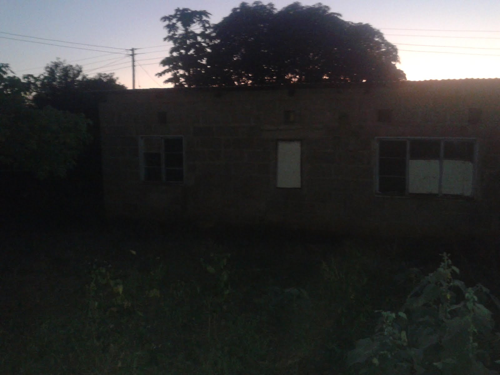 House For Sale in Ngwenya, Livingstone