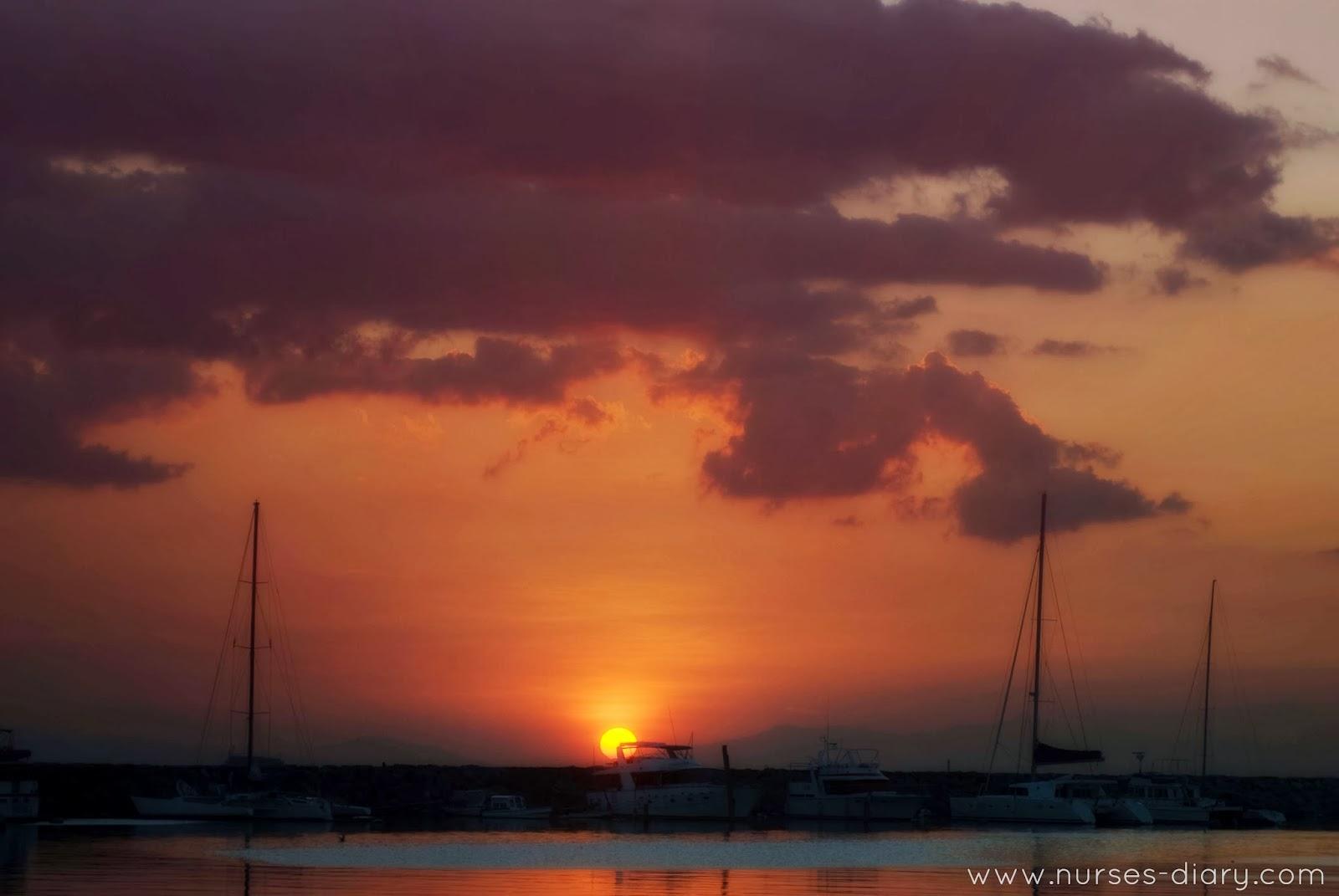 48 Photos : Week 3 Sunset