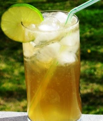 Swanky Cocktail (a.k.a. Rum Swanky)