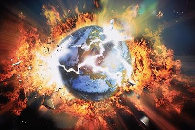 Inilah 8 Penyebab Kiamat Versi Ilmuwan [ www.BlogApaAja.com ]