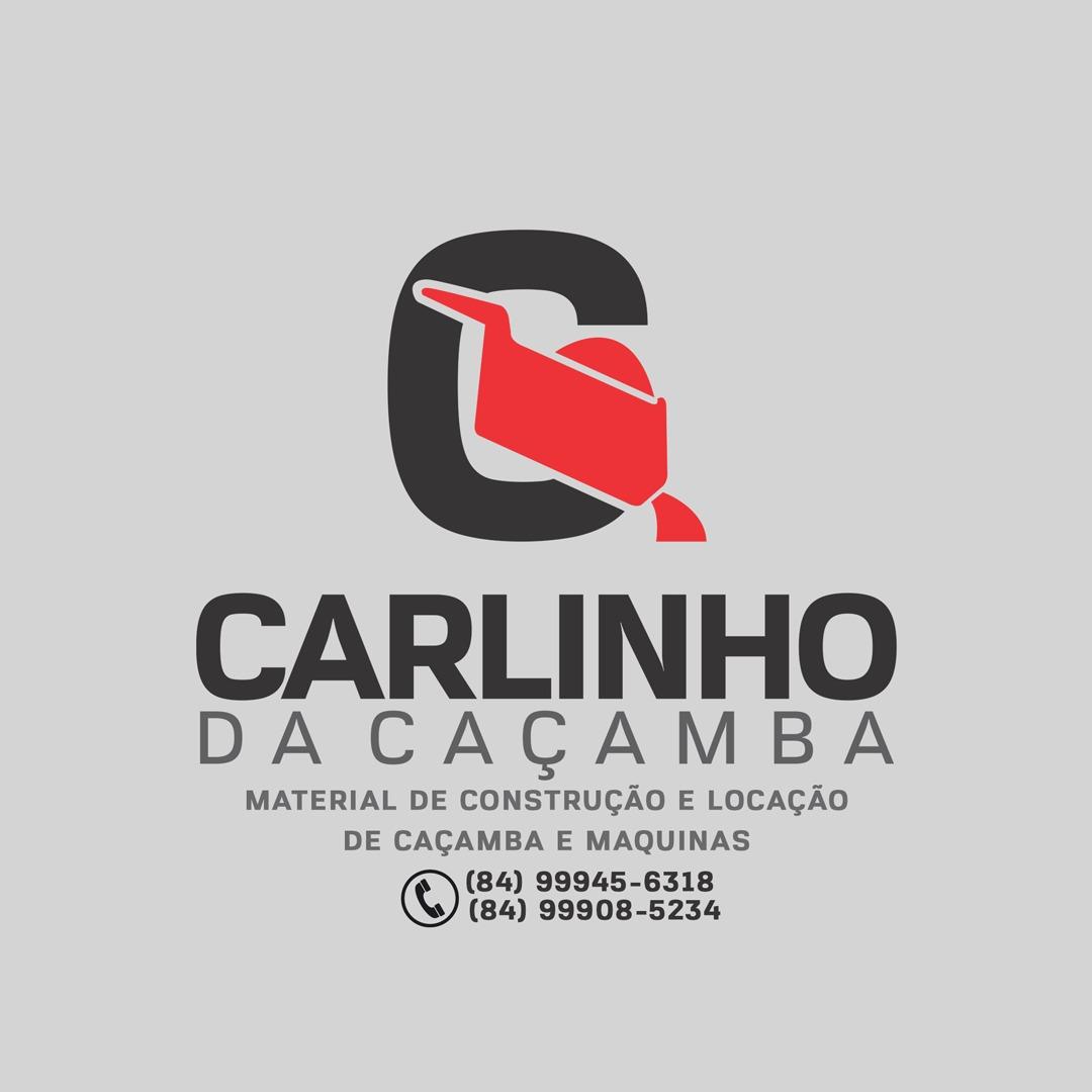 CARLINHO DA CAÇAMBA