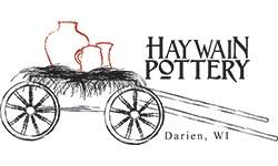 Haywain Pottery