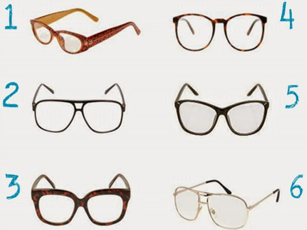 Vintage Glasses – Online Buying Trends