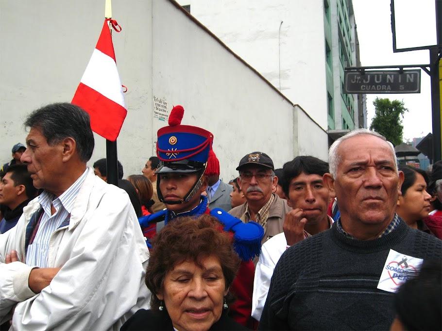 Luis Alberto Espinoza López
