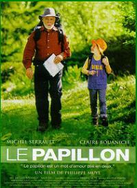 Xem Phim Bí Mật Bướm Xanh - Le Papillon 2013